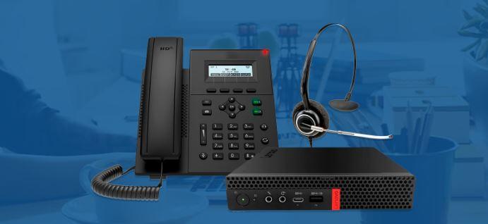 O que é um servidor de voz? CONNECTIP.